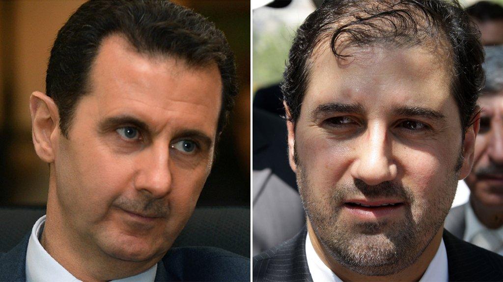 عقوبات جديدة على شخصيات مقربة من نظام الأسد.. تعرف عليها