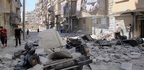 66 قتيلاً -تقبلهم الله في الشهداء- حصيلة ضحايا يوم أمس الخميس في سوريا