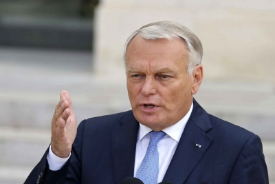 فرنسا تدعو واشنطن وموسكو للجدية في العمل على الحل السياسي بسوريا
