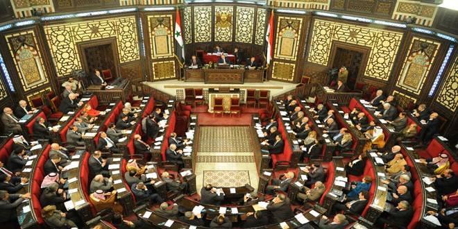 كي يرضى الروس والمجوس.. برلمان الأسد يناقش إلغاء التربية الدينية من المدارس