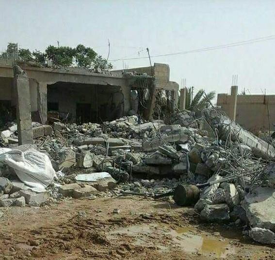 مقتل 12 مدنياً في مجزرة جديدة بريف دير الزور