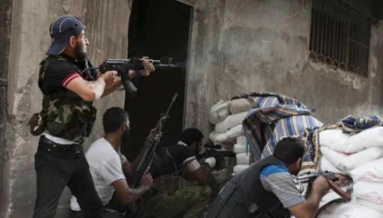 نشرة أخبار سوريا- استعادة السيطرة على السكن الشبابي بحي الأشرفية بحلب من قوات سوريا الديموقراطية، والمجلس المحلي لدرعا يعلن المدينة منكوبة -(18/19_2_2016)