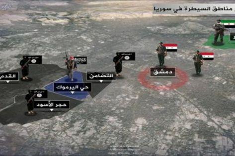 خروق تهدد الهدنة بسوريا في أول أيامها