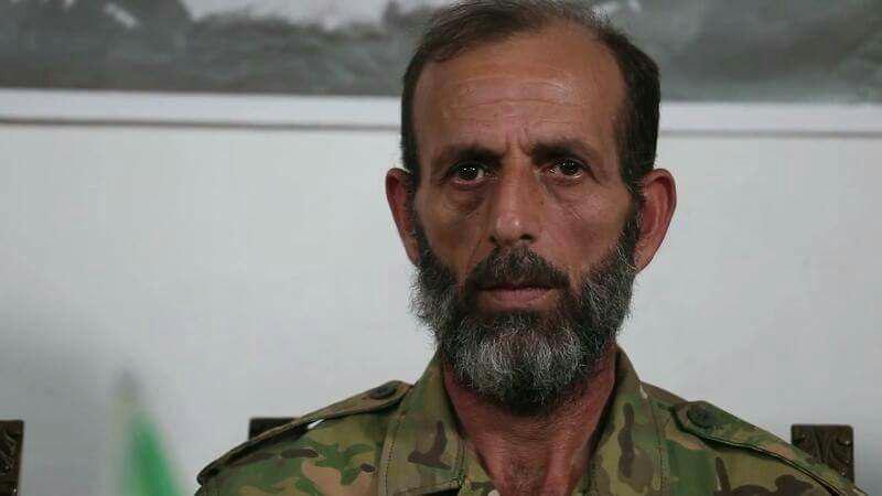 تعرض قادة من جيش إدلب الحر لمحاولة اغتيال من قبل