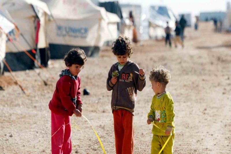 الأمم المتحدة تحذر من موجات نزوح هرباً من الجوع في سوريا