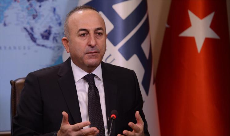 تركيا: ننتظر أن تفي أمريكا بوعودها بانسحاب الميليشيات الكردية من منبج بريف حلب