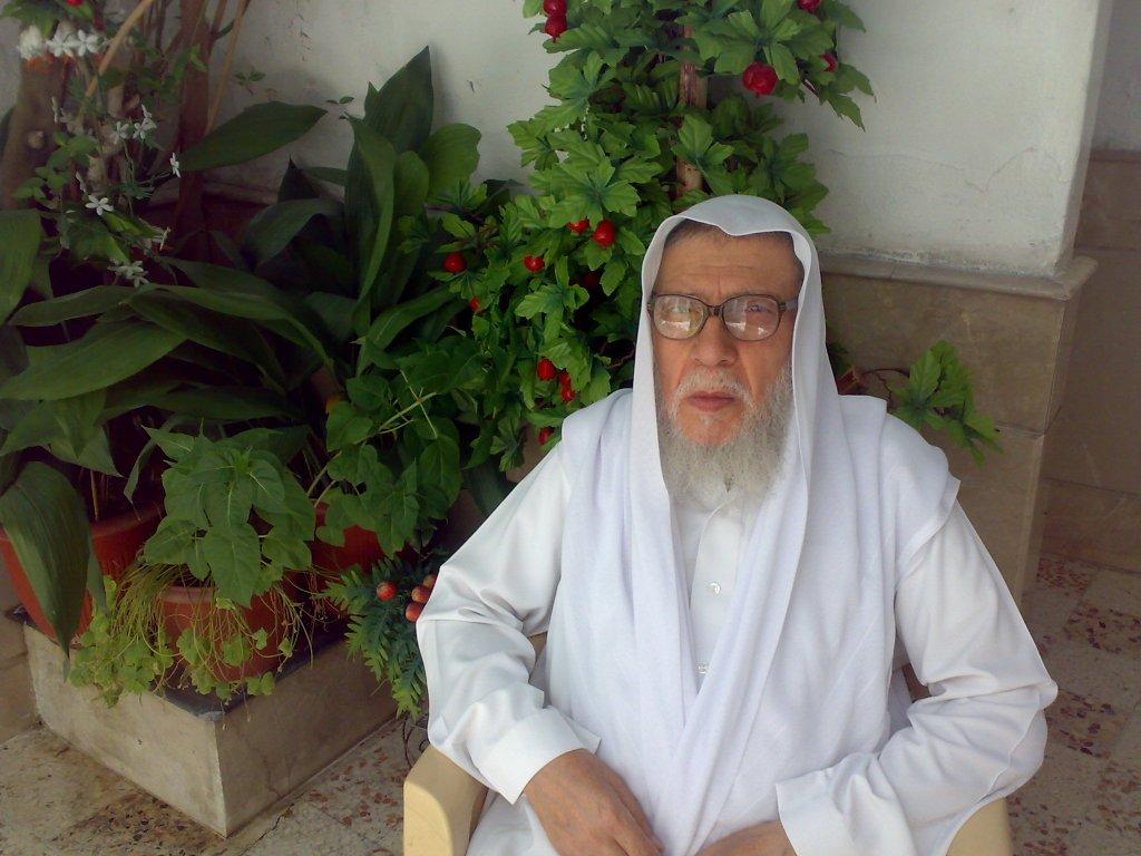 العالم المربي الفقيه الشيخ محمد أديب كلكل