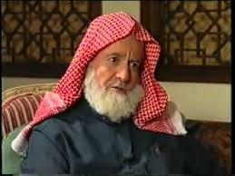 العلامة محمود شاكر (أبو أسامة)
