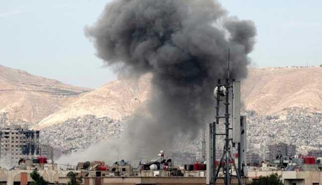 الأسلحة تتدفق على سوريا رغم الحديث عن