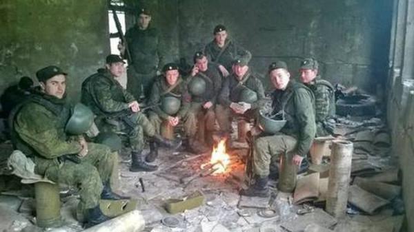 وكالة إيطالية: 150 مصاباً من القوات الروسية في معارك ريف حماة خلال شهرين