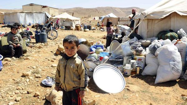 الأمم المتحدة تنشر إحصائية لأعداد اللاجئين السوريين ومناطق توزعهم