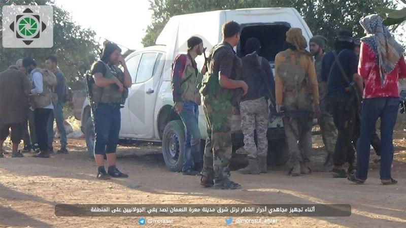 نشرة أخبار سوريا- المجلس الإسلامي يدعو عناصر هيئة تحرير الشام للانشقاق عنها، وتشكيل أكبر مؤسسة قضائية في سورية -(19-7-2017)