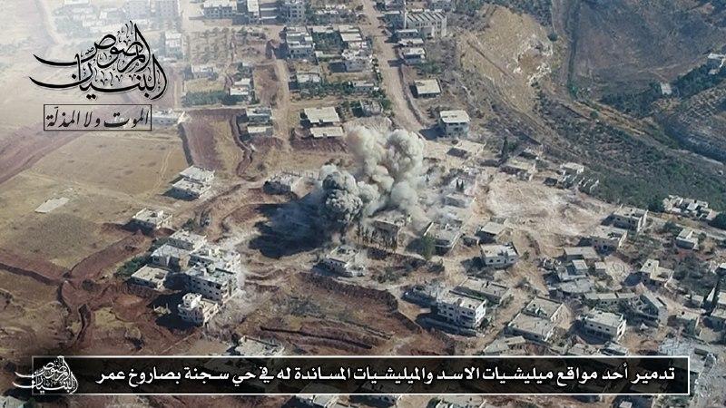 نشرة أخبار سوريا- 15 شهيداً وعشرات الجرحى في مجزرة جديدة للتحالف الدولي في الرقة، وخسائر فادحة تتكبدها قوات النظام في درعا البلد -(3-6-2017)