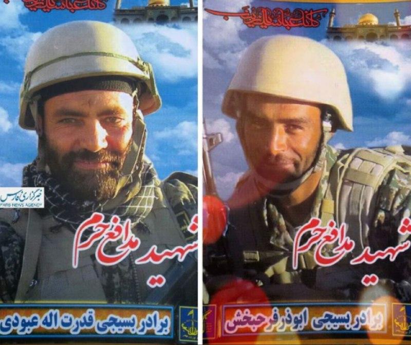 مصرع 3 ضباط إيرانيين برتب عالية خلال معارك ريف حماة