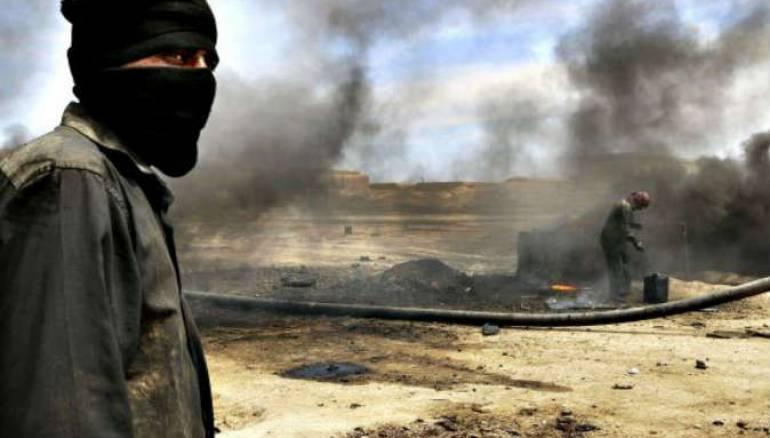 السويداء.. صفقات بين جهات أمنية والمهربين تفوح منها رائحة مازوت التنظيم