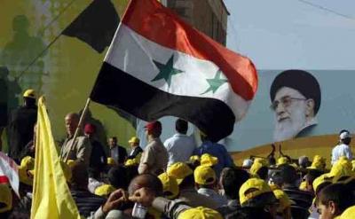 بعد اعتراض إيران على إدراج حزب الله و الحرس الثوري ضمن