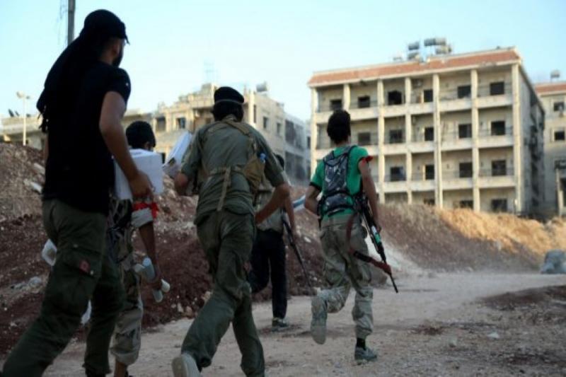جيش حلب