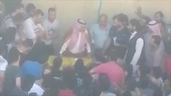 لماذا لم يقتحم النظام سجن حماة المركزي؟