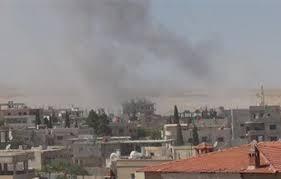 القلمون في معادلة الصراع السوري