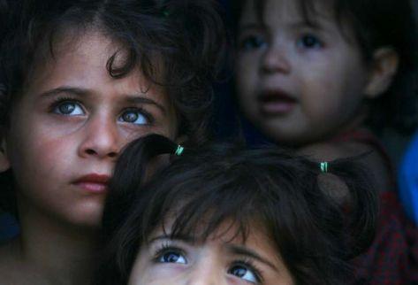 الجوع يقتل أيضاً في سوريا