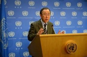 تقرير للأمم المتحدة يفصّل الانتهاكات ضد الاطفال وتعذيبهم في سورية