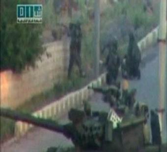 اعتقالات وعمليات تفتيش في محافظة درعا السورية