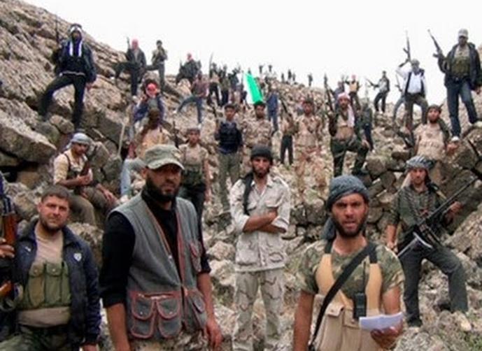 معركة بصر الحرير.. في لقاء خاص مع العقيد / محمد الحريري نائب قائد فرقة عامود حوران
