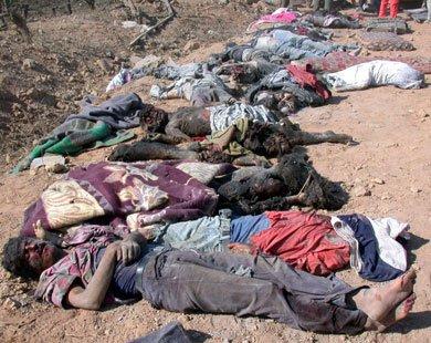مجزرة حماة ... شاهد على إجرام النظام السوري