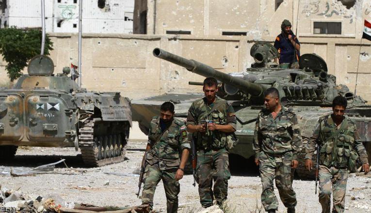 في أول خرق للهدنة المفترضة..ميلشيات النظام تكثف قصفها على ريف دمشق