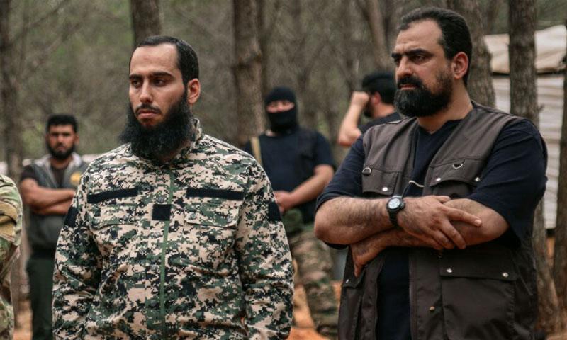 نشرة أخبار سوريا- أحرار الشام تعين قائداً جديداً، وأمريكا تحذر من عملية عسكرية في إدلب بعد هيمنة