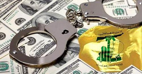 عقوبات أمريكية على قياديين في حزب الله وخمسة مسؤولين روس