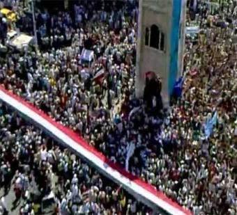 الرواية الرسمية السورية للأحداث