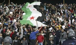الثورة السورية وسياسة التحبيط