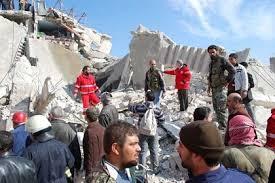 هكذا دمّر الأسد سوريا خلال 4 سنوات