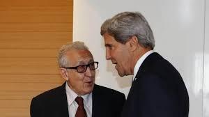 كيري في الملف السوري كما في الفلسطيني جنيف-2 بين الفرص الهابطة والصاعدة