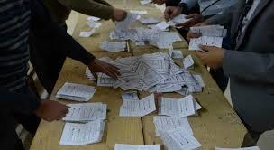 انتخابات سورية فوق الجثث: تعيينات لـ