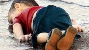 والد الطفل السوري يروي قصة غرق عائلته