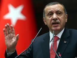 أردوغان: تركيا تنقذ اللاجئين بينما تحاول دولٌ أوروبية إغراقهم
