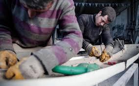 تمديد إعفاء العمالة السورية في الأردن من رسوم استصدار تصاريح العمل