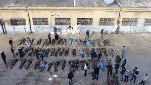 تقرير: قوات النظام قتلت 13 ألف معتقل منذ انطلاف الثورة بعد تعريضهم لأبشع أنواع التعذيب