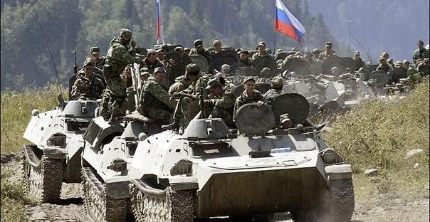 تعزيزات عسكرية روسية في سوريا وإقرار بعدم إمكانية حماية الأسد
