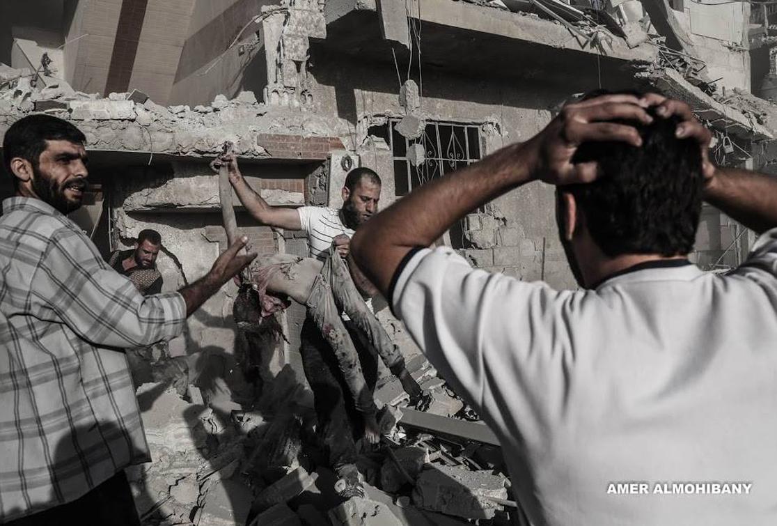 ضحاياها 4300 مدني: 407 مجازر في رصيد نظام الأسد وروسيا خلال 2016