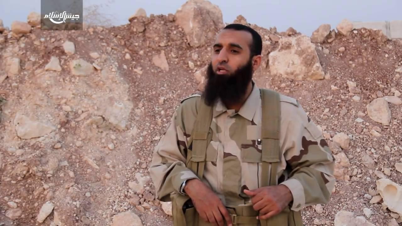 رد الشيخ أبو أنس الكناكري على بيان فتح الشام إعلان حرب مفتوحة على الثورة وفصائلها