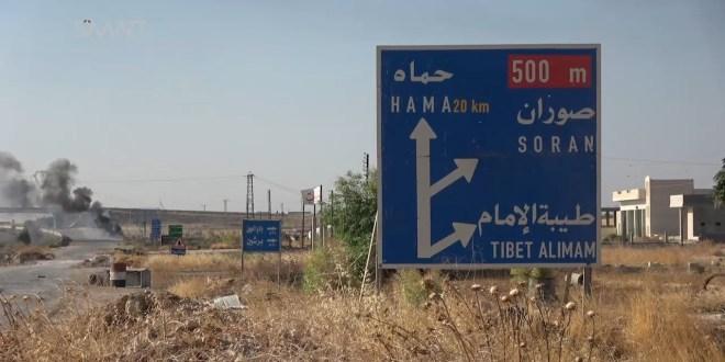 معارك ريف حماة.. هل تحقق أهدافها؟