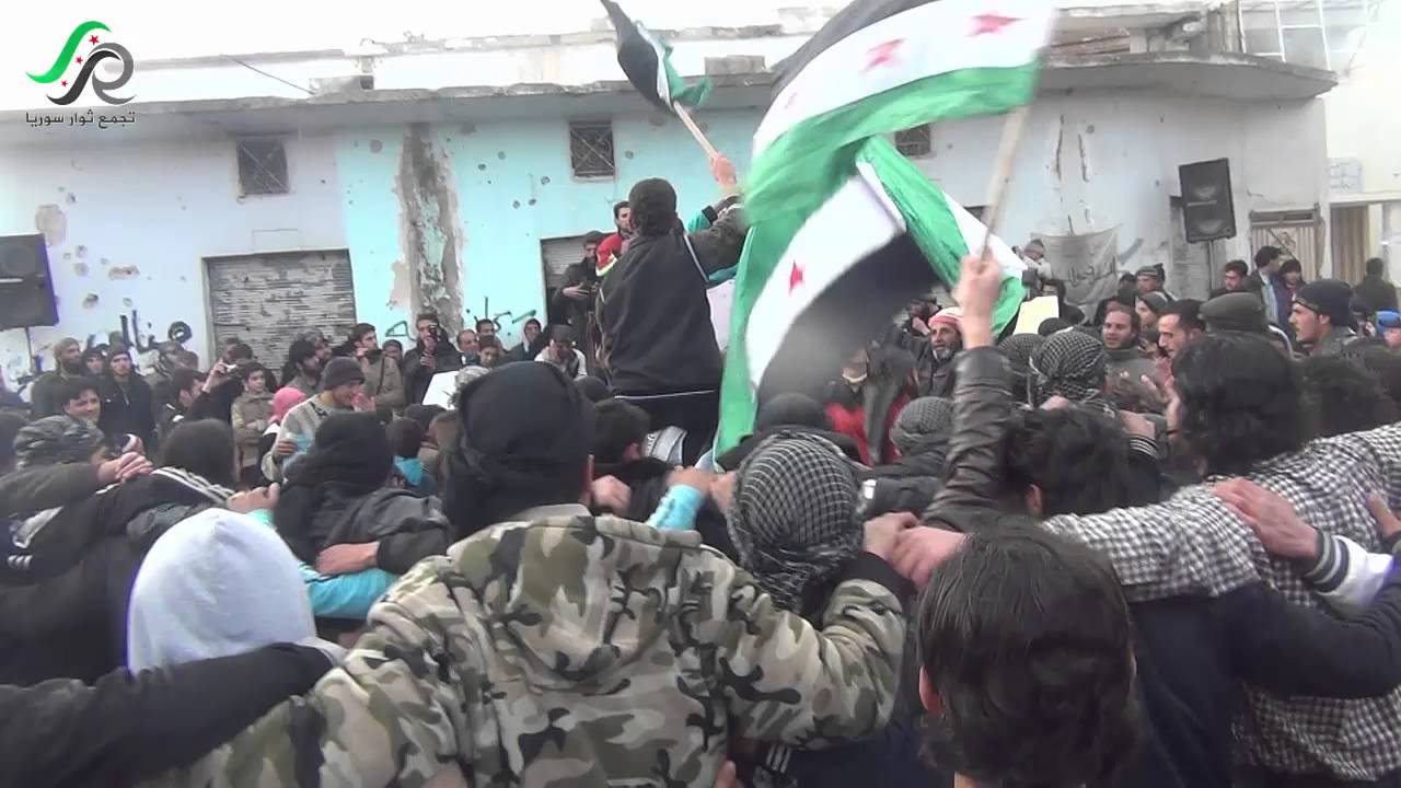 نشرة أخبار سوريا- علوش: الانتقال السياسي في سوريا يبدأ برحيل الأسد، ومنظمات ثورية تطلق عدة فعاليات لتذكير العالم بالثورة السورية من جديد -(16_3_2016)