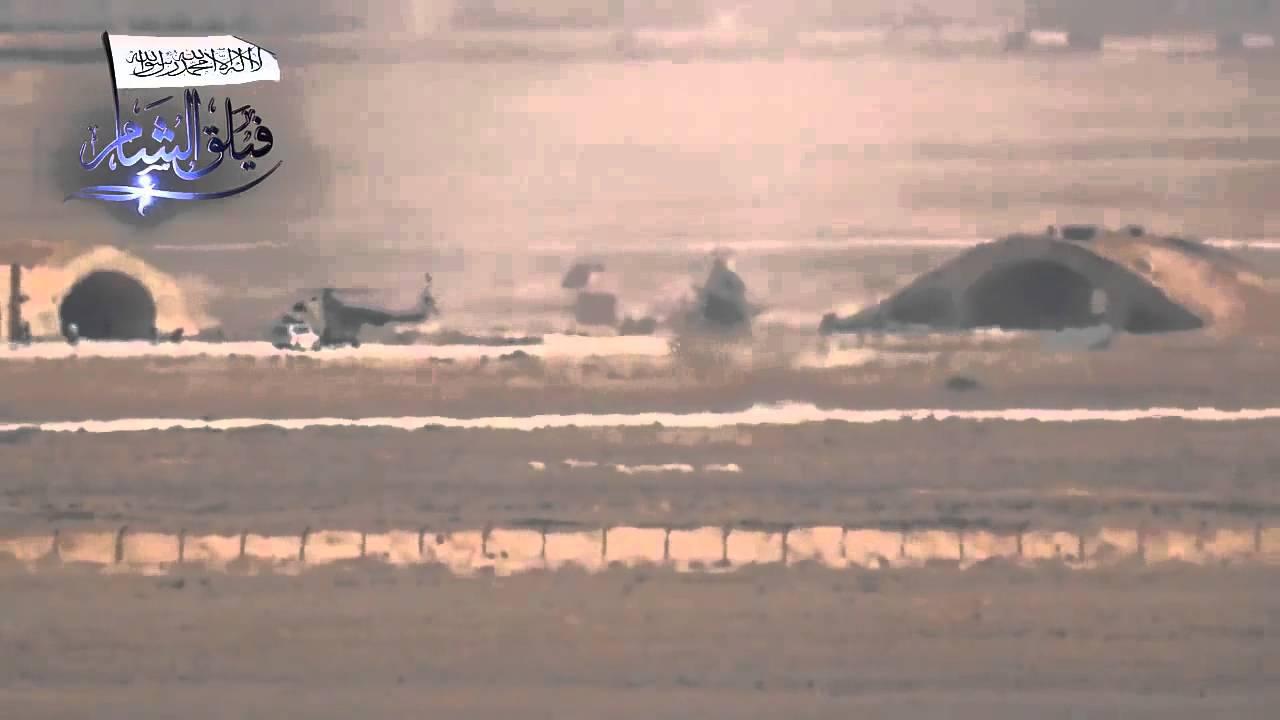 نشرة أخبار سوريا- إسقاط مروحية لقوات النظام في مطار النيرب بحلب، ومكتب المنظمات الدولية يعلن مدينة إدلب منكوبة -(22_7_ 2016)