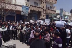 الثورة السورية: خواطر ومشاعر.. بئسَتْ خطّتُك يا أيها النظام!