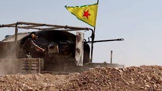 وحدات حماية الشعب الكردية تخرج عن السيطرة وتشتبك مع المعارضة والنظام