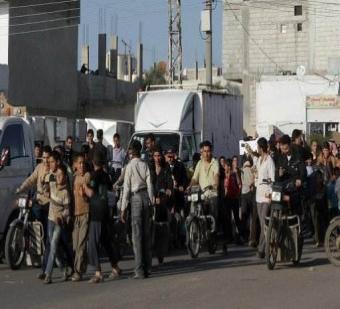 الثورة السورية: خواطر ومشاعر (37): لا نريد إسقاط النظام!
