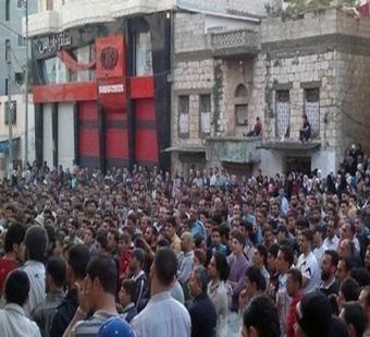 اقتراحات لمرحلة سقوط النظام